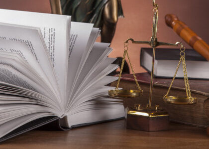 legal content writer