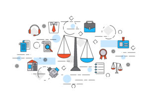 legal content writer services