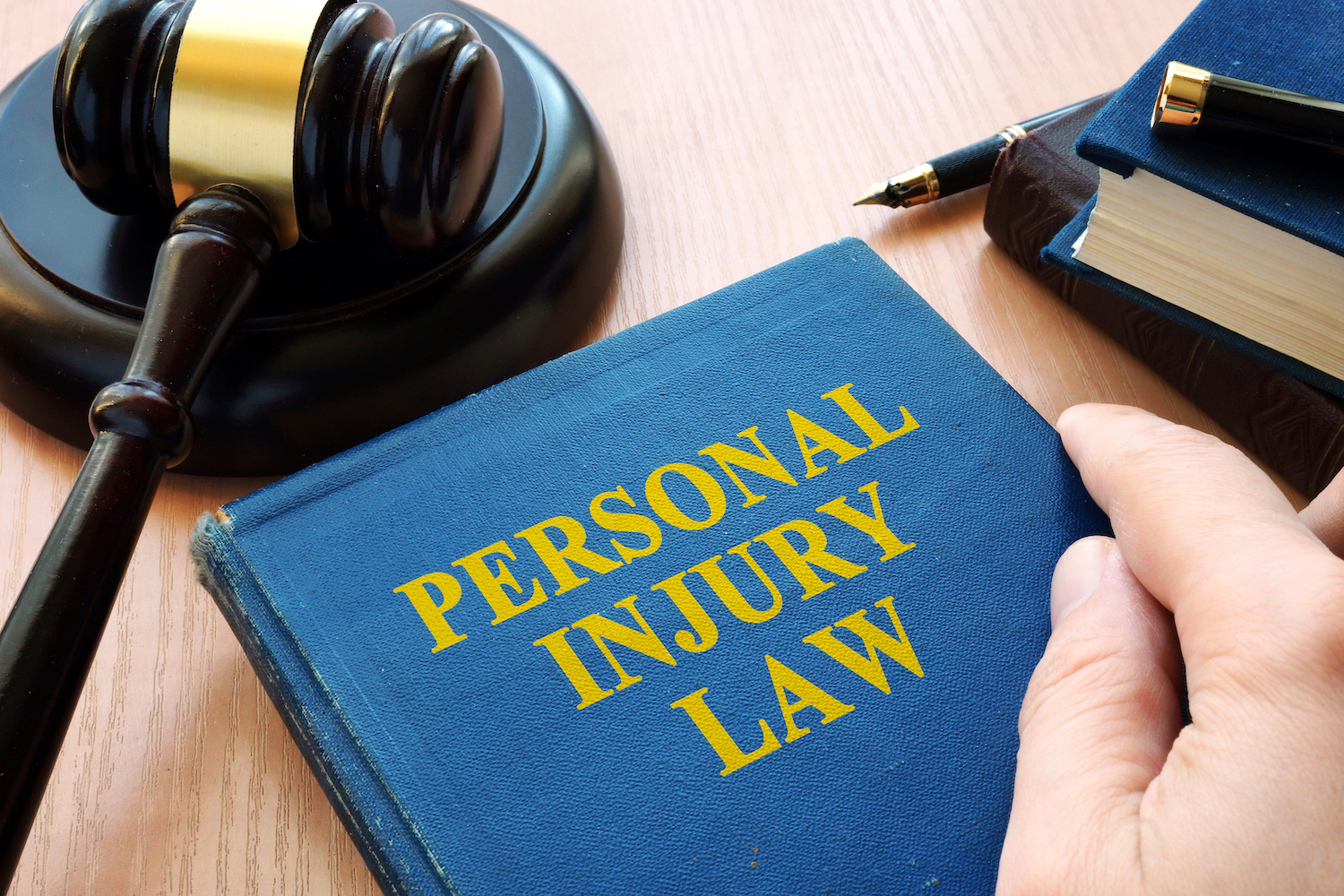 personal injury legal content writer