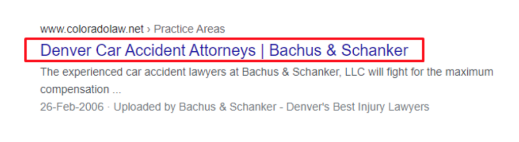 SEO for lawyers legal content writer