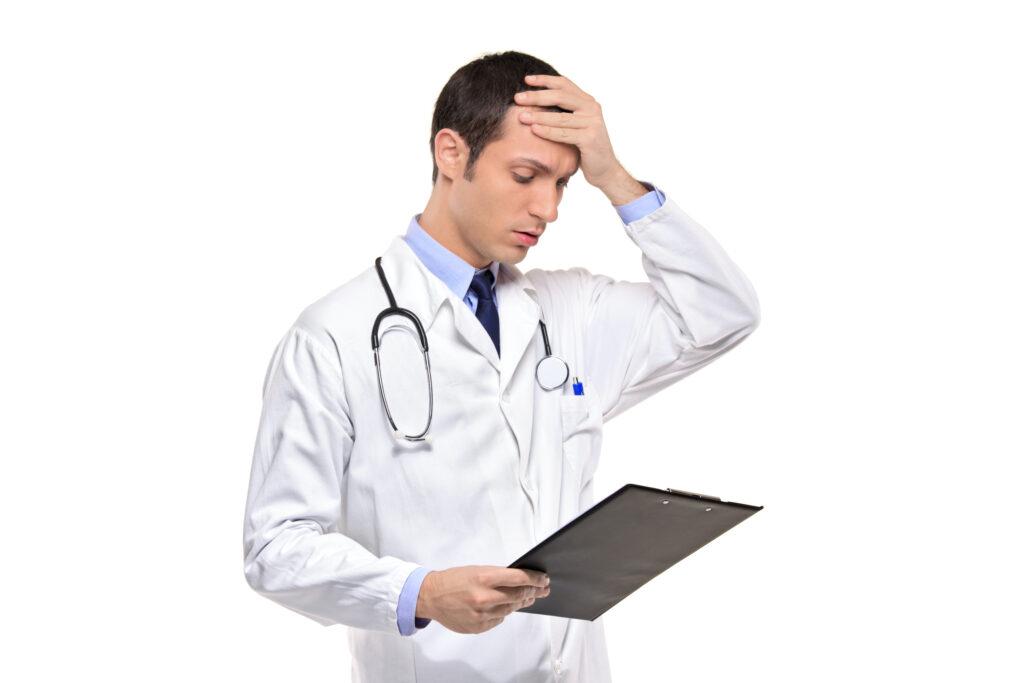 medical malpractice law firm blog writer