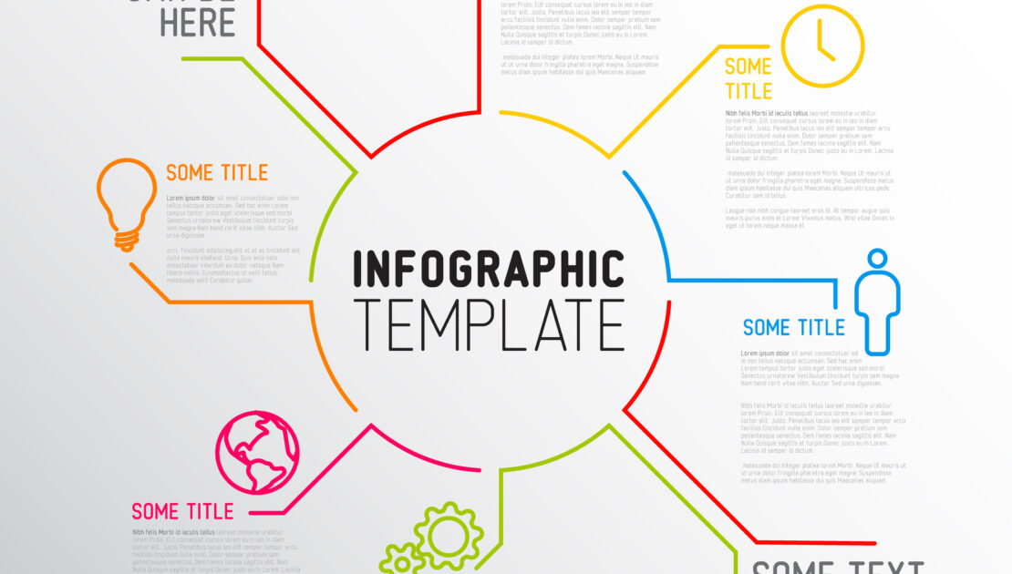what are infographics for lawyers SEO legal content writer